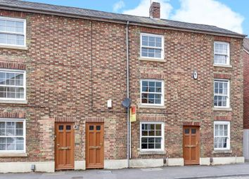 Thumbnail 3 bedroom terraced house to rent in Town Centre, Bicester