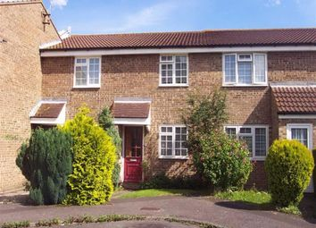 Thumbnail 2 bed terraced house to rent in Nutley Close, Ashford, Kent