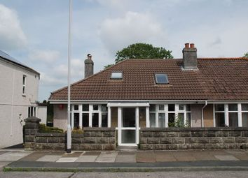 3 bed semi-detached bungalow to rent in Dovedale Road, Plymouth PL2