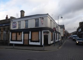Thumbnail Retail premises to let in Melbourne Street, Stalybridge