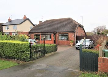 Thumbnail 2 bed bungalow for sale in Doncaster Road, Hatfield, Doncaster