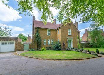 Thumbnail 4 bedroom detached house for sale in Earl Of Brandon Avenue, West Raynham, Fakenham