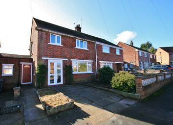 Thumbnail 3 bed semi-detached house to rent in Blagg Avenue, Nantwich
