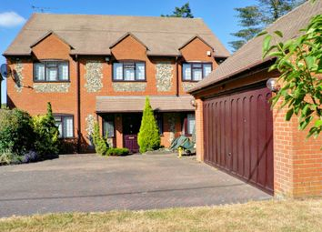 Thumbnail 5 bed detached house for sale in Finings Road, Lane End, High Wycombe