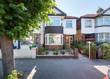 3 bed end terrace house for sale in Davidson Road, Croydon CR0