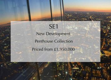 Thumbnail 3 bed flat for sale in Risborough Street, London