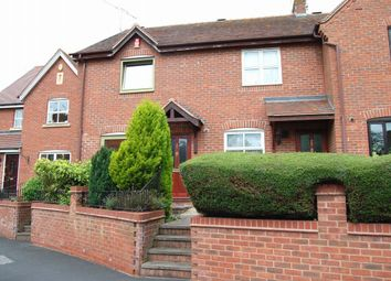 Thumbnail 2 bed end terrace house to rent in Millers Bank, Broom, Alcester