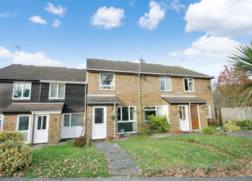 Thumbnail 2 bed terraced house for sale in Drake Close, Horsham