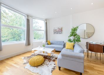 2 bed flat for sale in Christchurch Road, London SW2