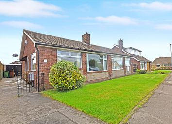 Thumbnail 2 bed bungalow for sale in Wharfedale Rise, Tingley, Wakefield, West Yorkshire