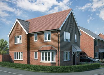 "Thumbnail 3 bed property for sale in ""The Mickleham"" at Millpond Lane, Faygate, Horsham"