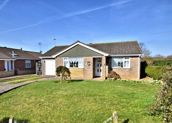 Thumbnail 2 bed detached bungalow for sale in Rolfe Crescent, Heacham, King's Lynn