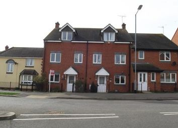 Thumbnail 3 bed property to rent in Rochester Road, Corby