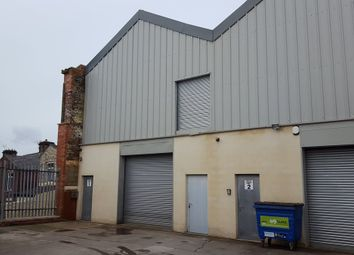 Thumbnail Industrial to let in Marsh House Lane, Darwen