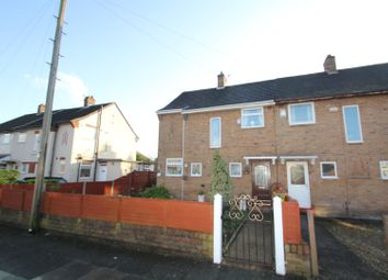 3 bed semi-detached house for sale in Fountains Road, Stretford, Manchester M32