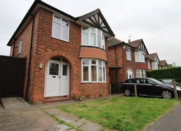 3 bed detached house to rent in St. Austell Drive, Wilford, Nottingham NG11