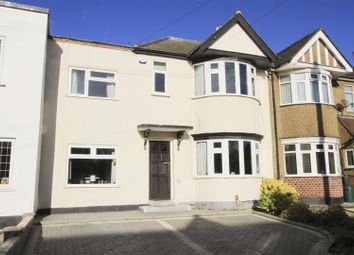 Thumbnail 4 bed terraced house for sale in Exmouth Road, Ruislip