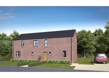 Thumbnail 3 bed detached house for sale in Cherry Lane, Rode Heath Cheshire