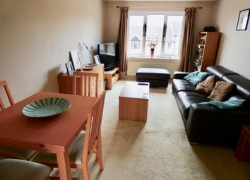 Thumbnail 2 bed flat for sale in Hill Top Road, Moldgreen, Huddersfield