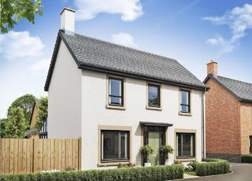 Thumbnail 4 bed detached house for sale in Hilmarton, Ermin Street, Blunsdon, Swindon