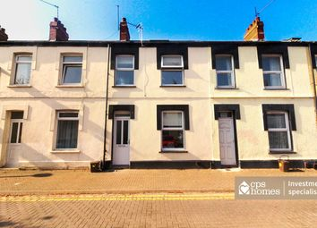 Thumbnail 6 bed terraced house for sale in Rhymney Street, Cathays, Cardiff