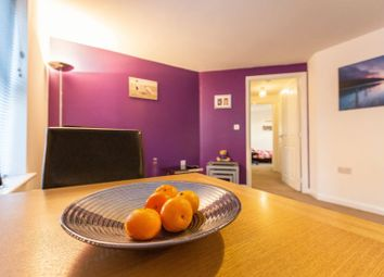 Thumbnail 2 bed maisonette for sale in Verde Close, Eye, Peterborough