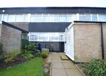 3 bed town house for sale in Saxelby Close, Druids Heath, Birmingham B14