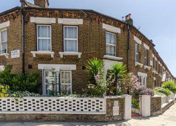 Thumbnail 3 bedroom terraced house for sale in Kilburn Lane, Kensal Rise