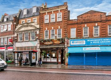 Thumbnail Restaurant/cafe to let in Wandsworth High Street, London