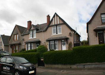 Thumbnail 3 bed semi-detached house to rent in Crathie Gardens West, Aberdeen