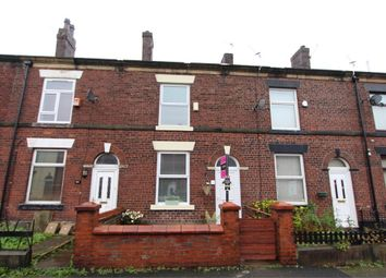 Thumbnail 2 bed terraced house for sale in Belbeck Street, Elton, Bury, Lancashire