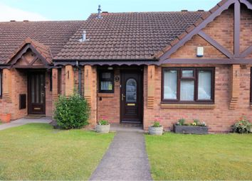 Thumbnail 1 bed bungalow for sale in Westland Gardens, Stourbridge