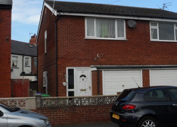 Thumbnail 2 bedroom semi-detached house for sale in Harcourt Road, Blackpool