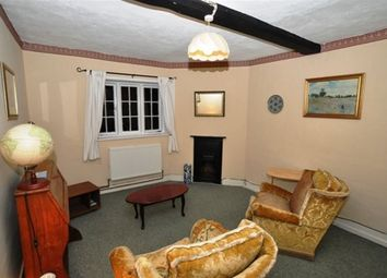 Thumbnail 1 bed flat to rent in Offley, Hitchin