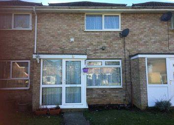 Thumbnail Terraced house to rent in Hornbeam Court, Abington, Northampton