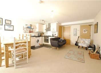 Thumbnail 1 bed flat for sale in North Corner, North Street, Southville