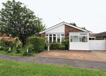 Thumbnail 2 bed detached bungalow for sale in Rivermead, Stalham, Norwich