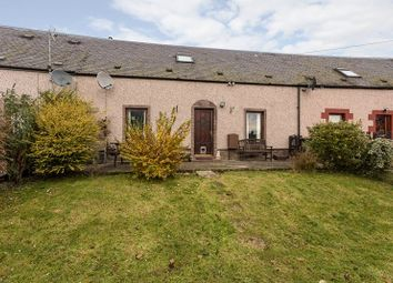 Thumbnail 3 bedroom cottage for sale in Back Row, Rattray, Blairgowrie, Perthshire