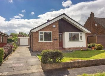 Thumbnail 3 bed bungalow to rent in Birchall Avenue, Culcheth, Warrington