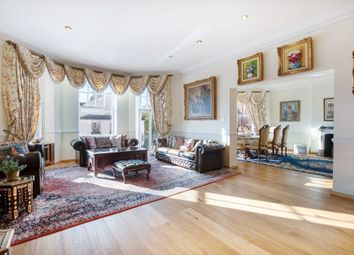 Thumbnail 4 bed flat for sale in Marloes Road, London