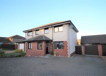 Thumbnail 3 bed semi-detached house for sale in Dunrobin Road, Kirkcaldy, Fife