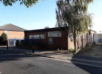 Thumbnail Office for sale in Frank Sorrell Centre, Prince Albert Road, Southsea