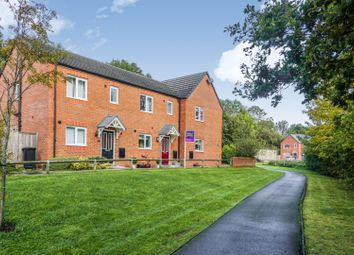Thumbnail 3 bed terraced house for sale in Aspen Way, Chester