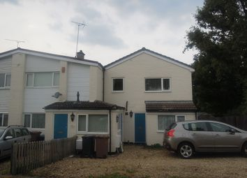 Thumbnail 3 bed maisonette to rent in Valley Way, Stevenage