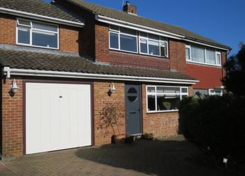 Thumbnail 5 bed semi-detached house for sale in Parlaunt Road, Langley, Slough