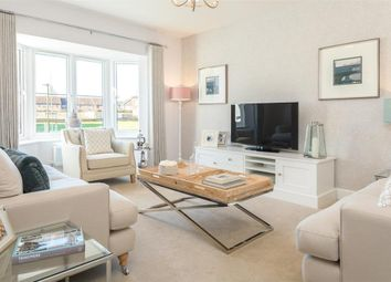 """Thumbnail 4 bed detached house for sale in """"Mitford"""" at Worthing Road, Southwater, Horsham"""