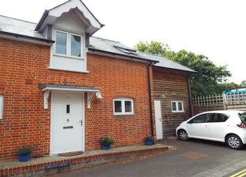 Thumbnail 3 bed property to rent in Newton Lane, Romsey