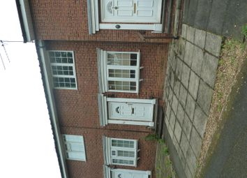 Thumbnail 2 bedroom terraced house to rent in Leicester Close, Kettering