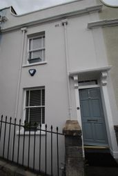 Thumbnail 4 bedroom terraced house to rent in Sutherland Place, Clifton, Bristol