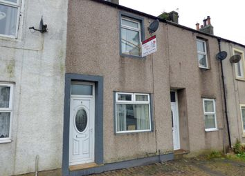 Thumbnail 2 bed terraced house for sale in Mill Street, Frizington